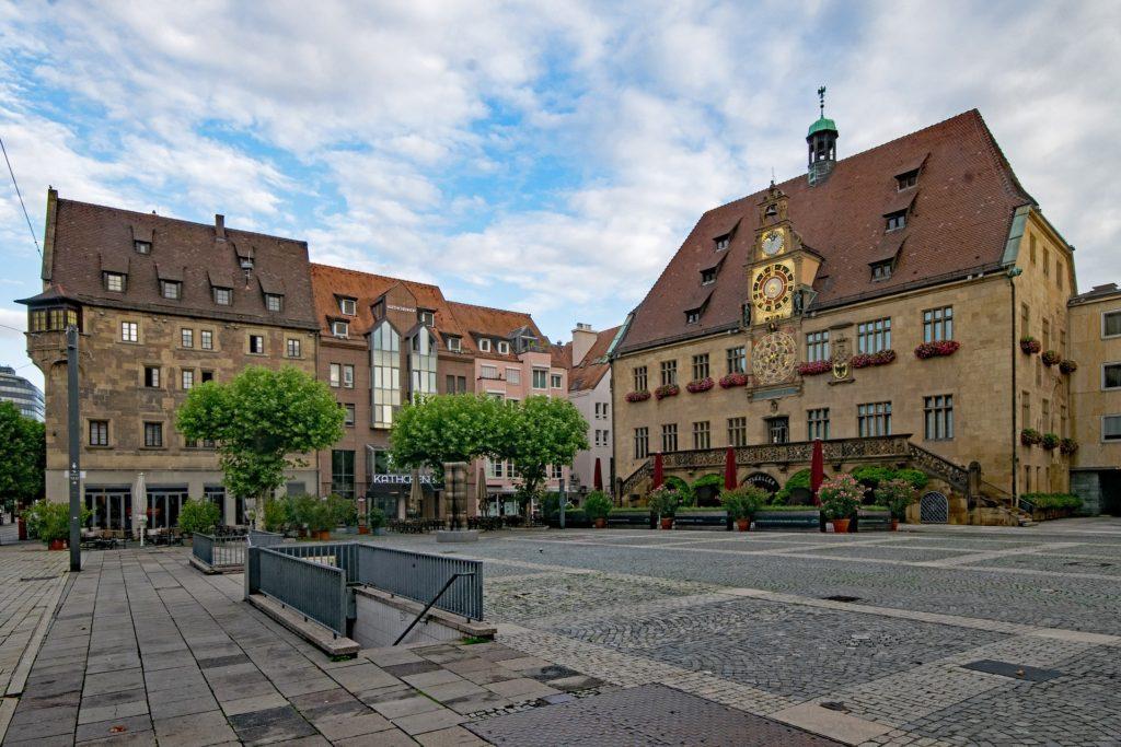 Lohnfortzahlungsbetrug Heilbronn